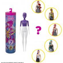 Barbie Color Reveal Monocromático - GTR94 - MATTEL