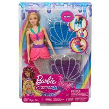 Barbie Sereia Slime - GKT75 - Mattel