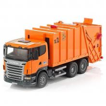 Bruder Camião Lixo Scania - 03560