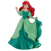 Figura Ariel 10cm PVC
