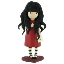 Figura Gorjuss 9cm PVC - 90116