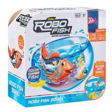 Aquário RoboFish - ZU7126