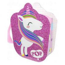 Maquilhagem Infantil Pop Girl - 39017