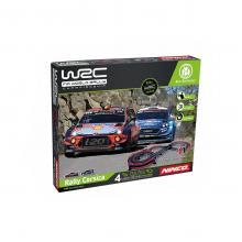 Pista carros Ninco - Rally Corsica WRC - 91012