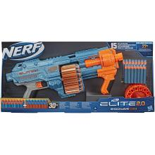 Nerf Elite 2.0 Shockwave RD-15 Blaster - E9527 - Hasbro