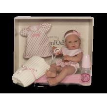 Bebé Trousseau de 35cm - 4022 - Nines d' Onil
