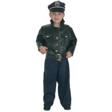 Fato polícia infantil