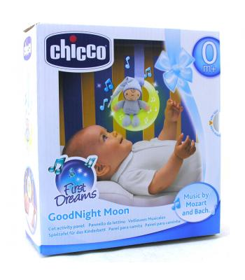CHICCO Goodnight Moon Azul - 24262