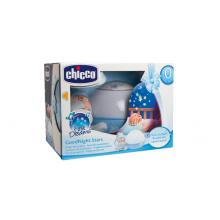 CHICCO Goodnight Stars Azul - 24272