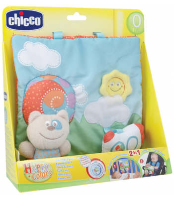 CHICCO Painel 2 em 1 - 5381