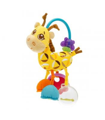 CHICCO Roca Mrs. Girafa - 7157
