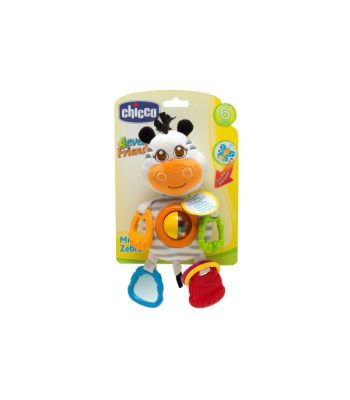 CHICCO Roca Mr. Zebra - 7202