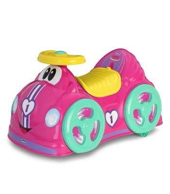 CHICCO Cavalgável All Around Rosa - 734701
