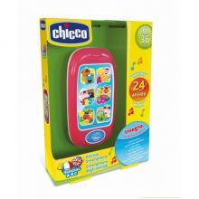 CHICCO Smartphone dos Animais - 7853