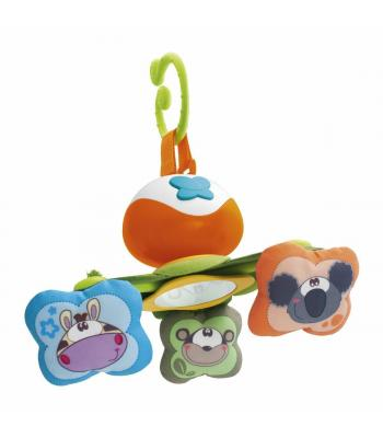 f3f586bd8582 CHICCO Mobile Dancing Friends - 903