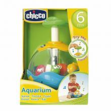 CHICCO Pião Aquarium - 70074