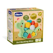 CHICCO Dino Equilibrista - 10499