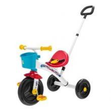 Chicco Triciclo U-Go Unisexo - 7412