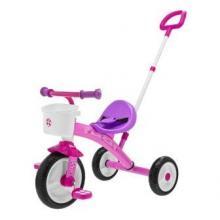 Chicco Triciclo U-Go rosa - 17161