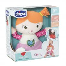 CHICCO Boneca First Love - 7942