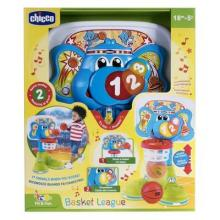 Chicco Basket 1 2 3 - 9343