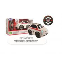 Chicco Carro Fiat 500 - 7275