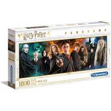 Puzzle 1000 Peças - 61883 - Harry Potter Clementoni
