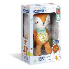 Baby Raposa Feliz - 17271- Clementoni