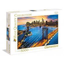 Puzzle New York - 33546 - Clementoni
