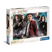 Puzzle Harry Potter - 39586 - Clementoni