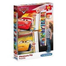 Puzzle Régua Cars - 20324 - Clementoni