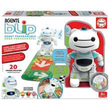 Agente Blip robô programável - 17910 - Educa