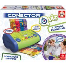 Conector Quizz - 17438 - Educa