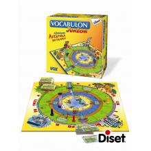 Vocabulon Junior - 76515