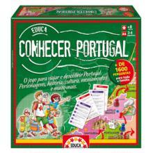 Conhecer Portugal O jogo - 14670