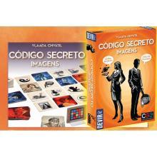 Jogo - Código Secreto Imagens