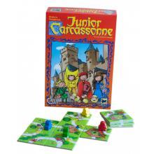 Carcassone Junior o Jogo - 22364