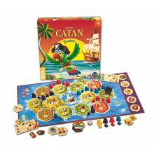Jogo Catan Junior - 22194