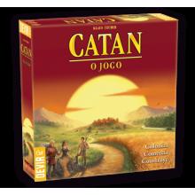 Jogo Catan - 22303