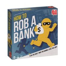 Jogo How to Rob a Bank - Diset