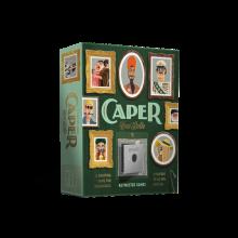 Jogo Cartas - Caper - 62406