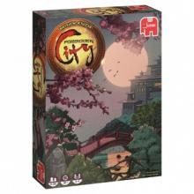 Jogo Estratégia Forbidden City - Diset