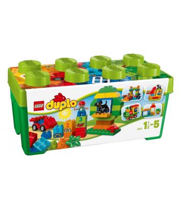 LEGO Duplo 10572 Caixa de Diversão