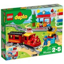 LEGO DUPLO - 10874 - Comboio a Vapor