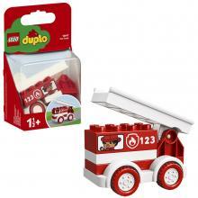 LEGO Duplo - 10917 - Camião de bombeiros
