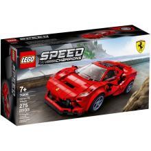 LEGO Speed Champions - 76895 Ferrari F8 Tributo