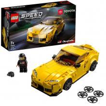 LEGO Speed - Toyota GR Supra - 76901