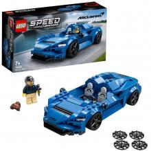 LEGO Speed - McLaren Elva - 76902