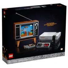 LEGO Super Mario - 71374 - Nintendo Entertainment System