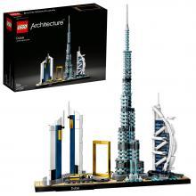 LEGO Architecture - Cidade do Dubai - 21052